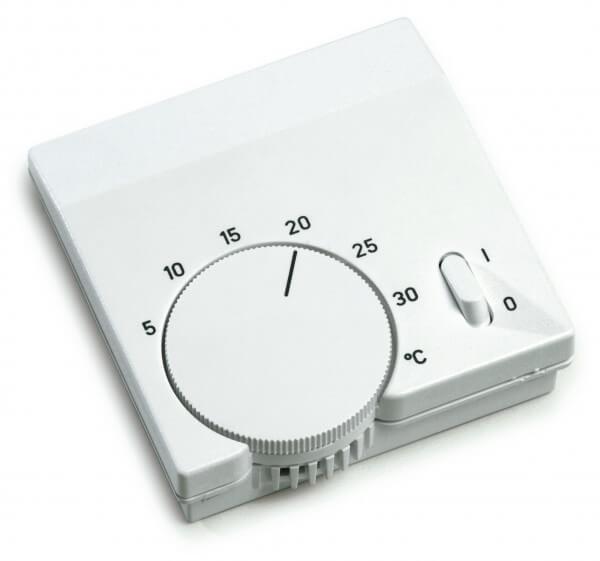 Roto Thermostatschalter 24V