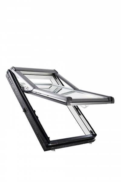 Designo R7 Hoch-Schwingfenster aus Kunststoff