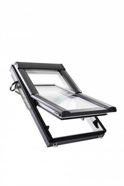 Designo R6 Schwingfenster aus Kunststoff
