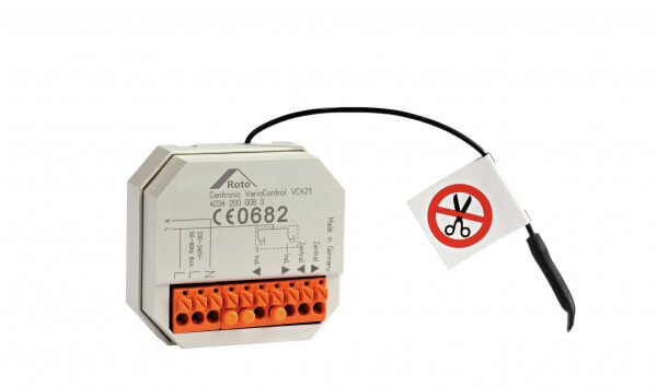 Roto Funksender 230 V