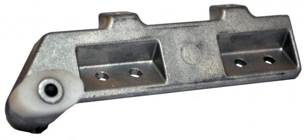 1-063 Roto Gleitbolzenlager 73/R7 Kunststoff