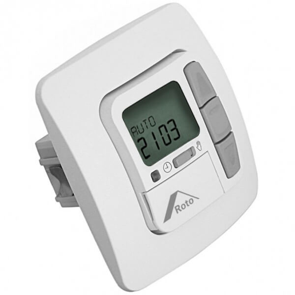 Zeitschaltuhr für 230V Steuerung