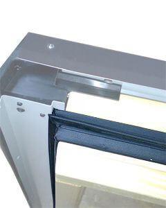 Bramac Ersatz Dichtung / Flügeldichtungssatz für Bramac  Dachfenster