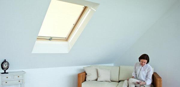 rollo standard designo sonnenschutz innen sonnenschutz roto store. Black Bedroom Furniture Sets. Home Design Ideas