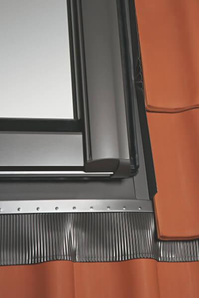 Einzel-Eindeckrahmen für RS4 Dachfenster
