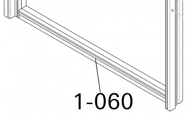 1-060 Roto Spreizgetriebe 43.73 K