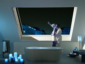 Panorama Dachfenster panorama- dachfenster | dachfenster | roto-store