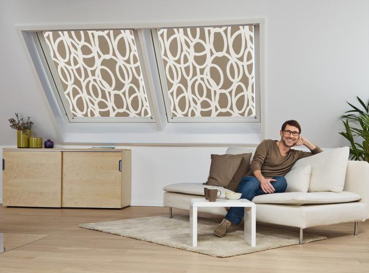 roto rollo exclusiv sonnenschutz innen sonnenschutz. Black Bedroom Furniture Sets. Home Design Ideas